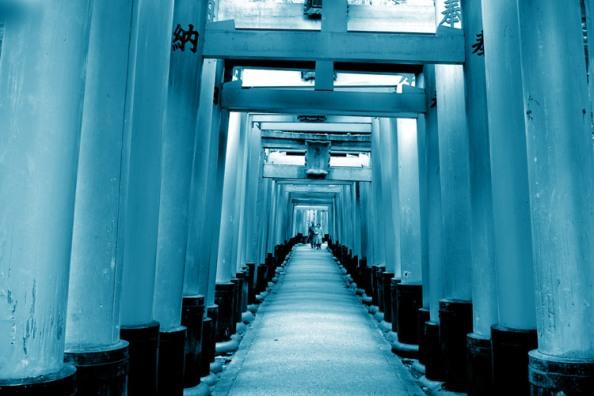 Enter the Gate 2009