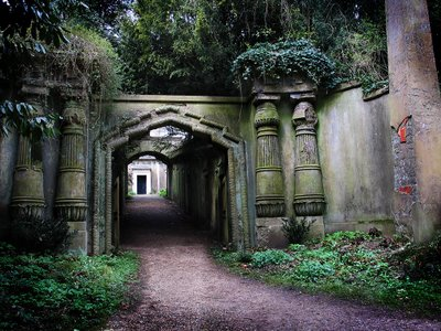 Entering the Gateway